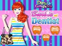 barbie dal dentista