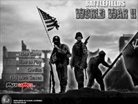Battlefields World War Ii