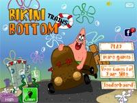 Bikini Bottom Trains