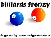 Billiards Frenzy