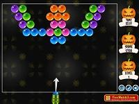 Bubble Shooter Speciale Halloween
