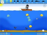 Pesca Matta Crazy Fishing