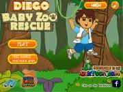 Diego Baby Zoo Rescue