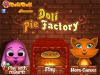 Doli Pie Factory