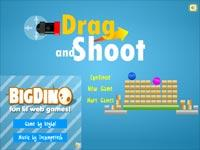 drag and shoot trascina e spara