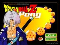 Dragon Ball Pong