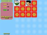 Dragon Ball Z Memory