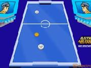 Electro Air Hockey