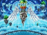 fairy difference differenze di fate