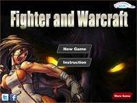 Fighter And Warcraft