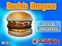 Gli Hamburger Di Barbie