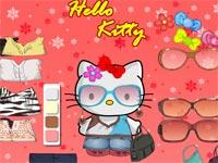 Hello Kitty Style