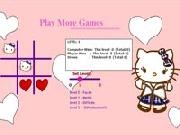 Hello Kitty Tris