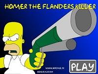 Homer The Flanders Killer 1