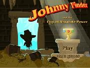 Johnny Finder