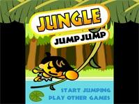 Gioca Jungle Jump Jump