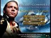 Master And Commander Engage And Destroy