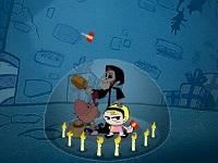 natale con billy e mandy