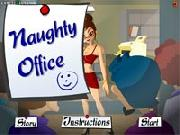 Naughty Office