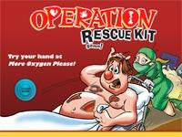 Operation Rescue Kit