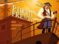 Pirate Frenzy