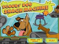 Scooby Snack Machine