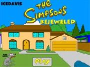 Simpson Bejeweled