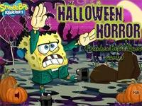 Spongebob Halloween Horror 1