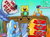 Spongebob Krusty Krab Doomsday