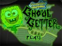 Spongebob Squarepants Ghoul Getter