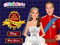 William And Kate Dress Up