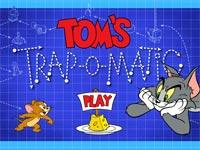 tom e jerry le trappole di tom