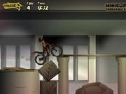 Trials 2 Stunt Bike