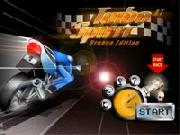Turbo Spirit Xt