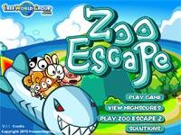 Zoo Escape Fuga Dallo Zoo