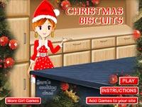 cucina con sara biscotti di natale gratis giochi in flash