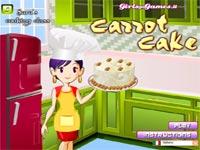 Cucina Con Sara Torta Di Carote Gratis - Giochi in Flash